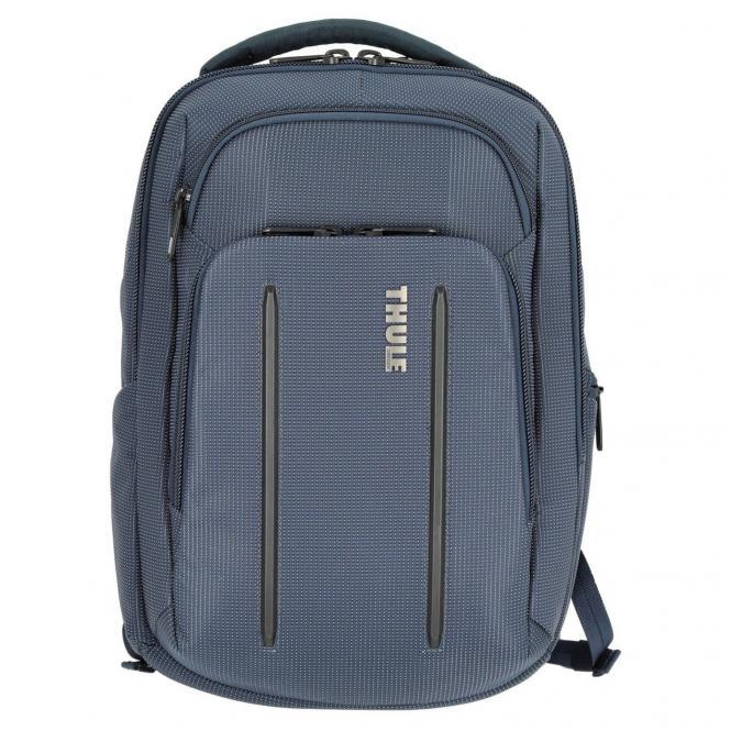 """Thule Crossover 2 Rucksack mit Laptopfach 14"""" 41 cm - dark blue"""