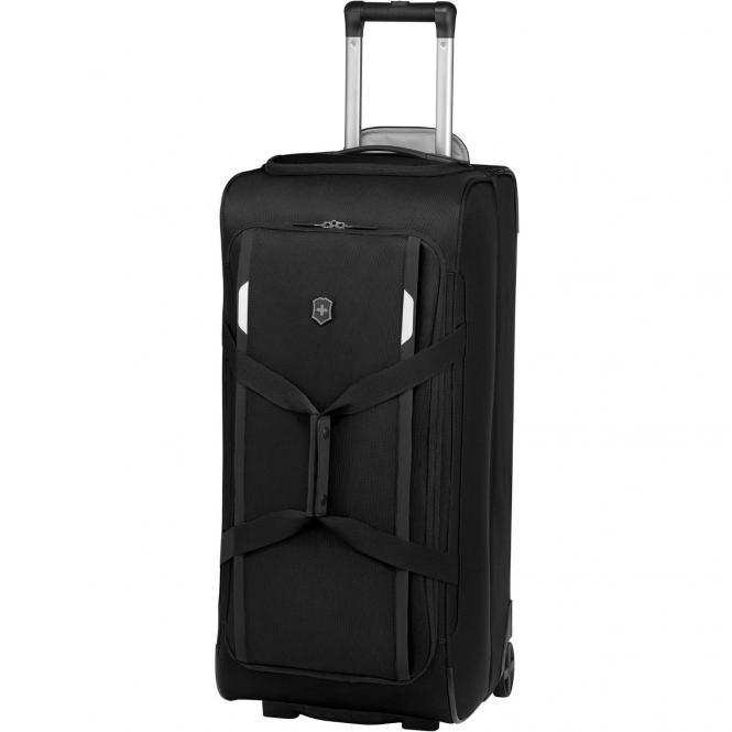 Victorinox Werks Traveler 5.0 Wheeled Duffel Rollenreisetasche 79 cm - black