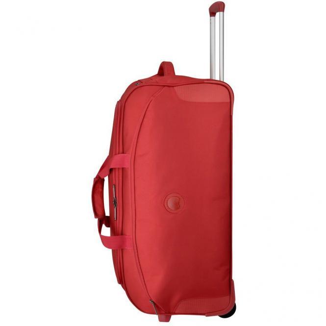 Delsey U-Lite Classic 2 Rollenreisetasche 70 cm - rot
