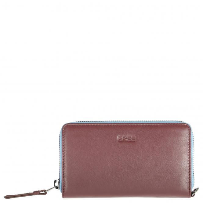 Bree Issy 134 Damengeldbörse 15.5 cm - port royal