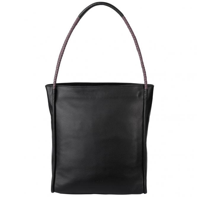Bree Kaduna 1 Hobo M Schultertasche 33.5 cm - black*