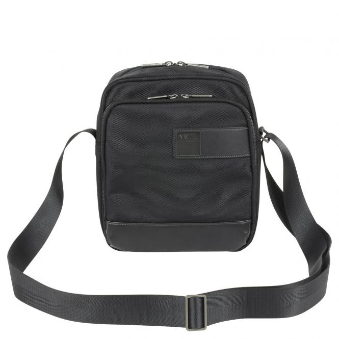 Titan Power Pack Shoulderbag 26 cm - black