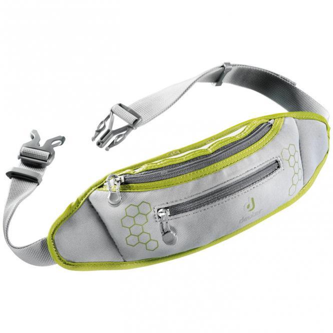 Deuter Accessoires Neo Belt I Hüfttasche - silver-moss