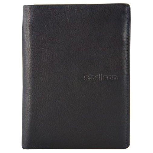 Strellson Carter Geldbörse BillFold V8 - black