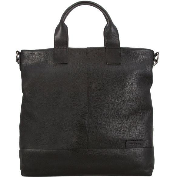 Strellson Garret Tote Businesstasche - black*