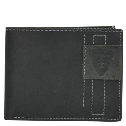 Strellson Richmond Geldbörse BillFold H6 - black