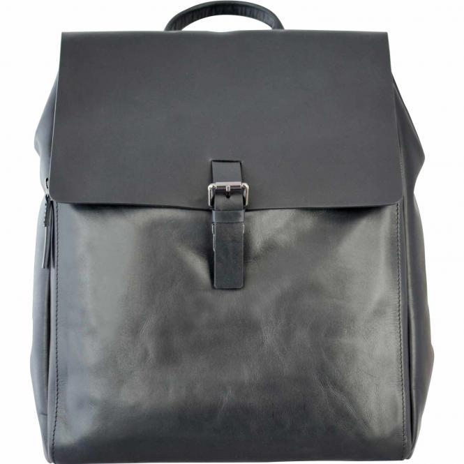 Strellson Scott Backpack Rucksack - black