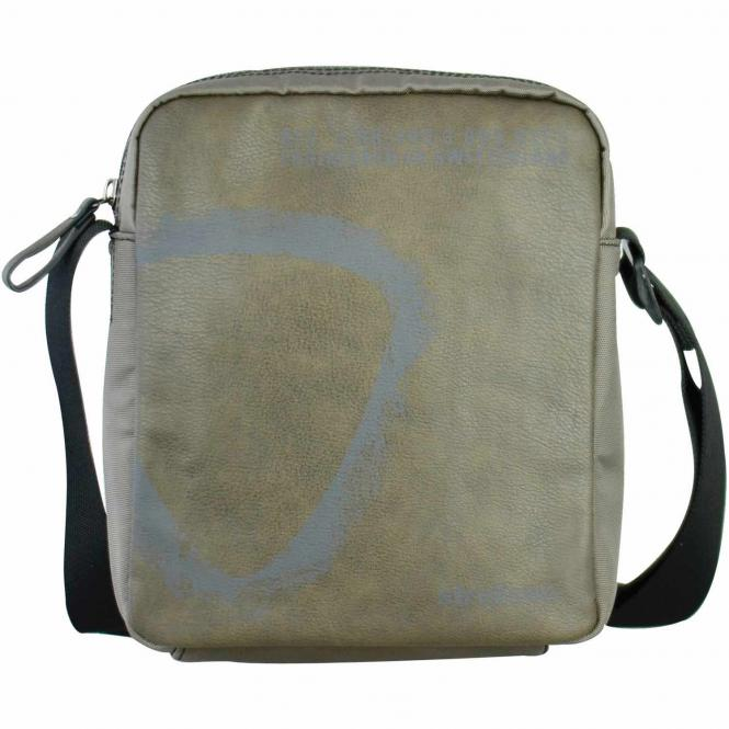 Strellson Paddington Shoulder Bag SV Schultertasche - mud