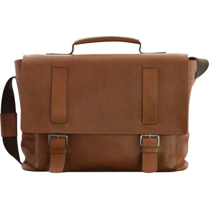 Strellson Turnham Briefbag MHF Aktentasche 40 cm - Strellson Turnham Briefbag MHF Aktentasche 40 cm