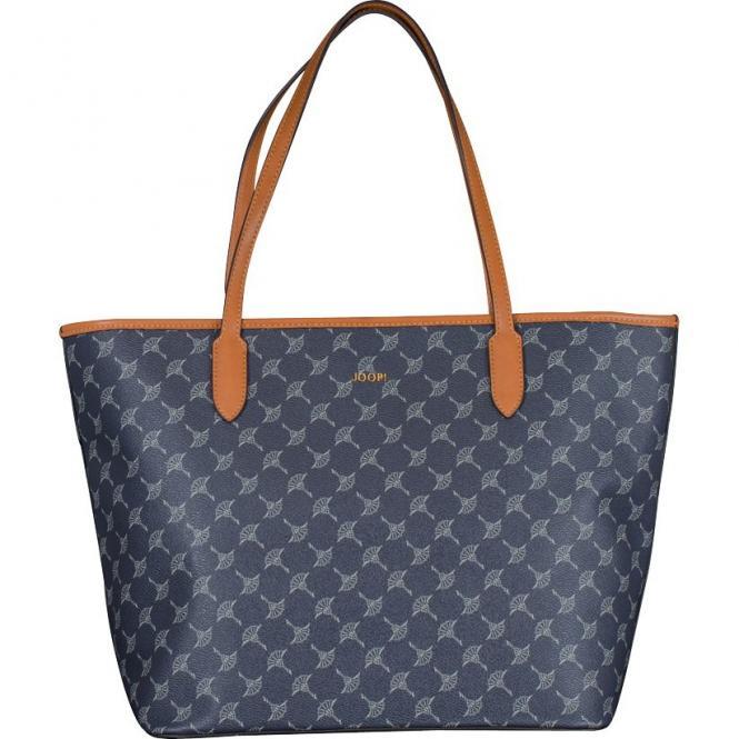 Joop Women Cortina Lara Shopper LHZ 32 cm - blue