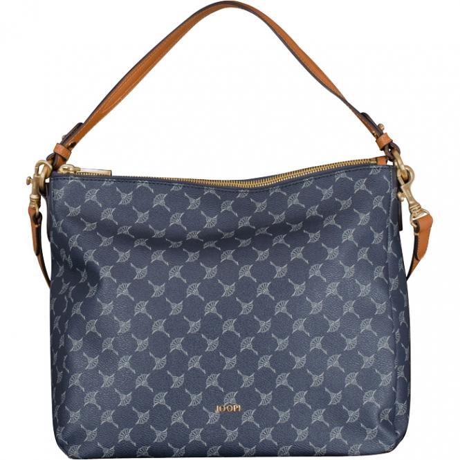 Joop Women  Cortina Athina Hobo Bag MHZ Schultertasche 33 cm - blue