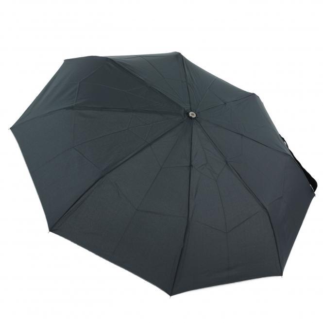 Samsonite Umbrella Regenschirm  Wood Classic - schwarz