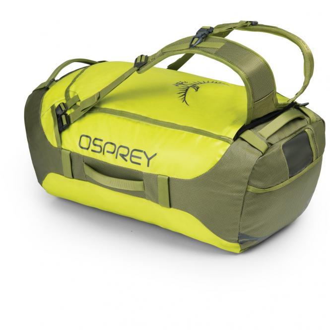 Osprey Transporter 65 Reisetasche 65 Liter - su...