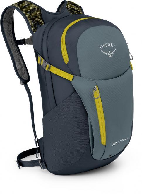Osprey Daylite-Plus Laptoprucksack O/S - stone ...