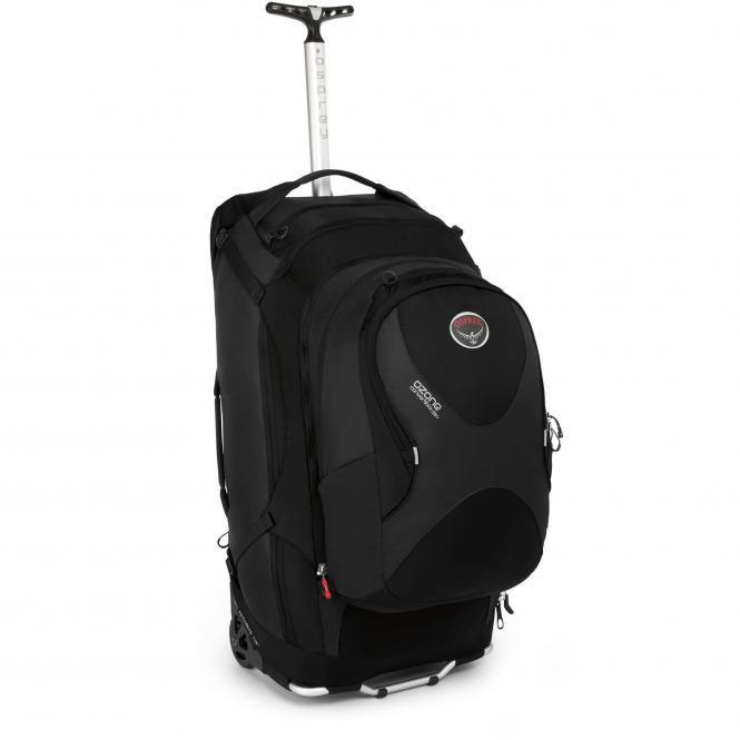Osprey Travel Ozone 75 Convertible Rollenreiset...