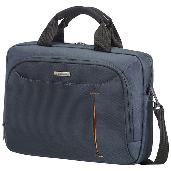"Samsonite Guardit Laptoptasche 38 cm 13,3"" - grey"