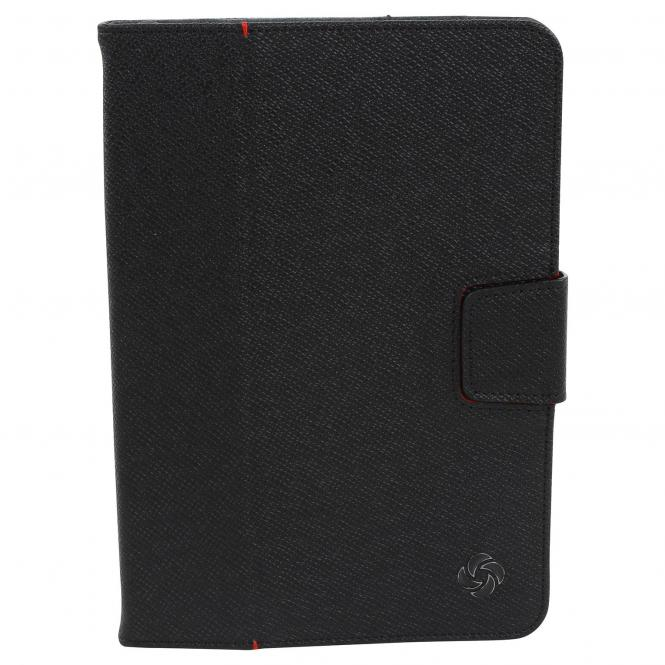 "Samsonite Mobile Pro Leather Portfolio iPad Mini Tablet-Hülle 20,5 cm 7,9"" - schwarz"