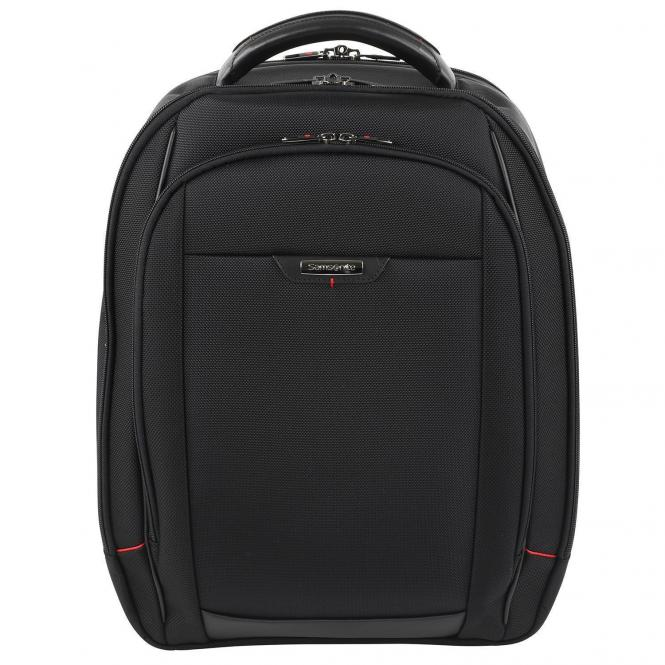 Samsonite PRO-DLX 4 Laptop Backpack Laptoprucksack L 16 - schwarz