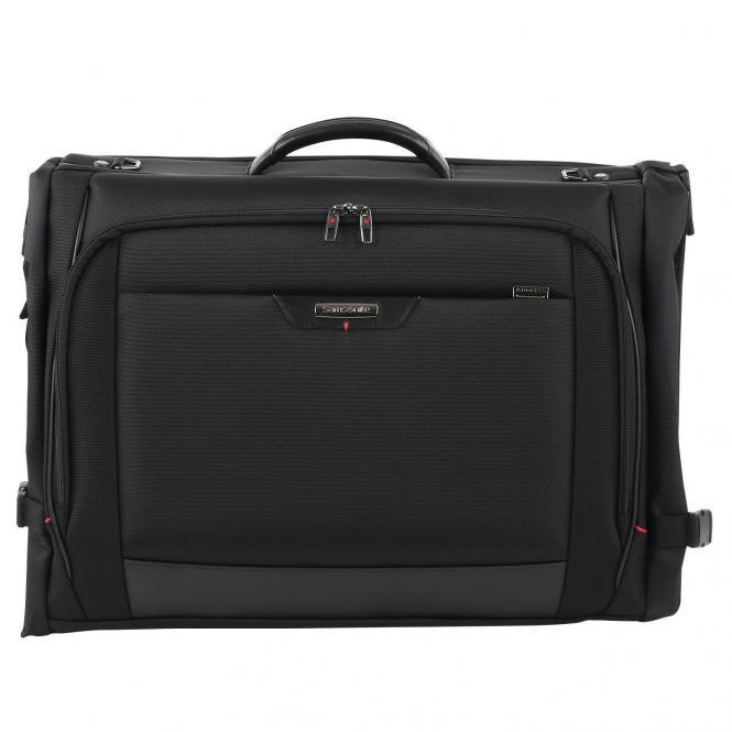 Samsonite PRO-DLX 4 Tri-Fold Garment Bag Kleidersack - schwarz