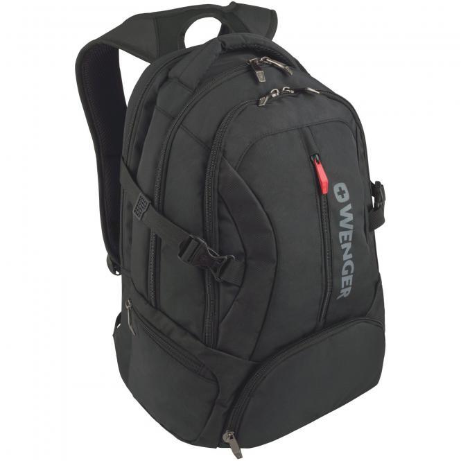 Wenger 600636 Transit Backpack 15.6 - black