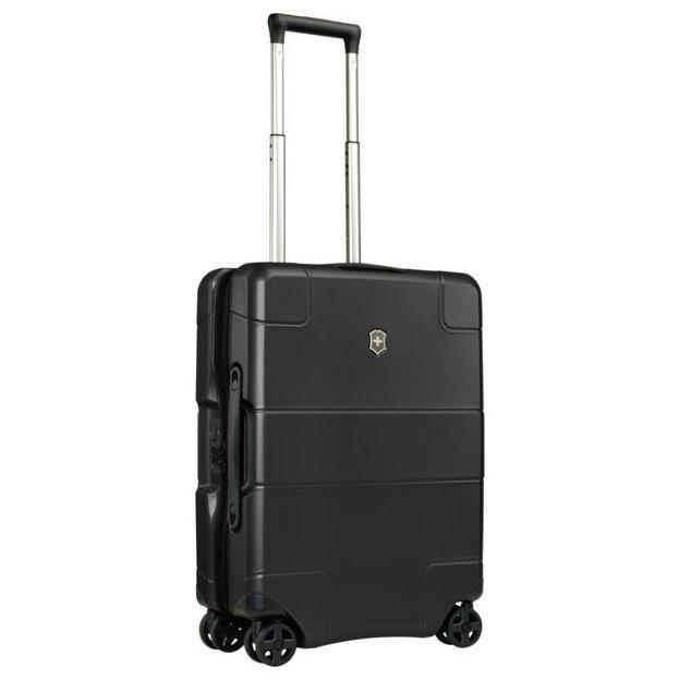Victorinox Lexikon Global Hard Side Carry-On 4-...