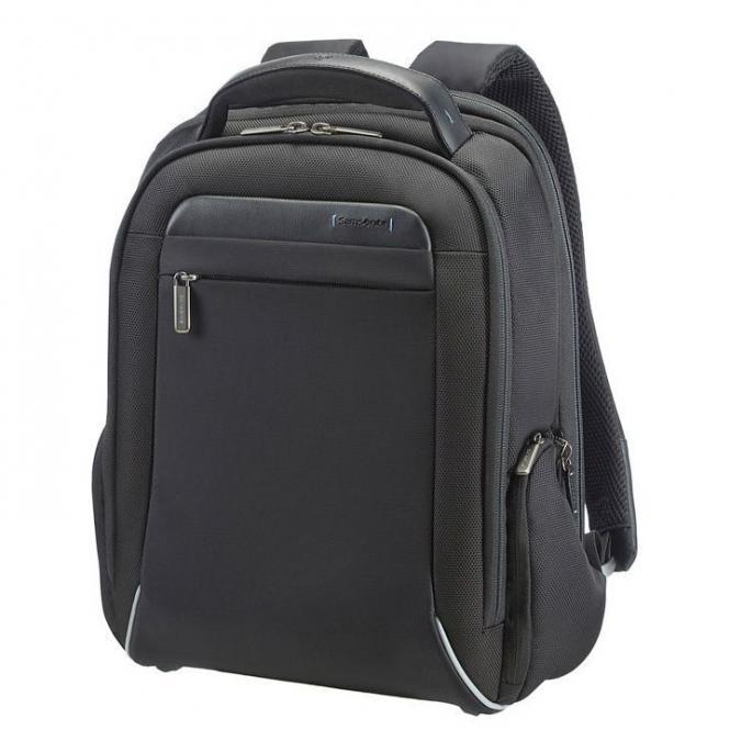"Samsonite Spectrolite Lapt.Backpack / Laptoprucksack 14.1"" Exp - black"