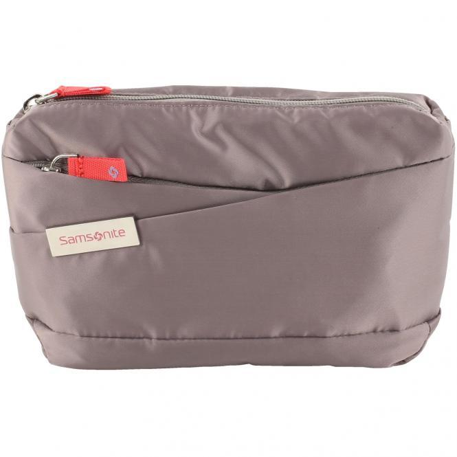 Samsonite Packing Accessories Make-Up Bag Lady - cinder