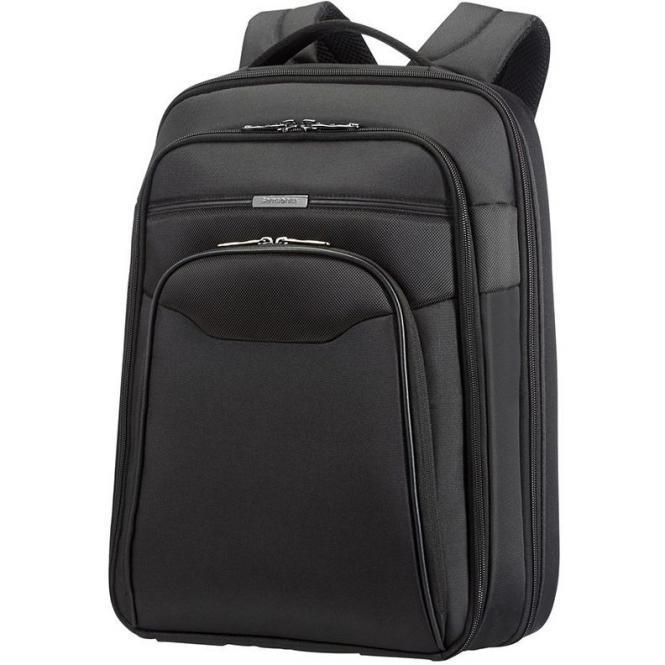 """Samsonite Desklite Laptoprucksack 15.6"""" - black"""