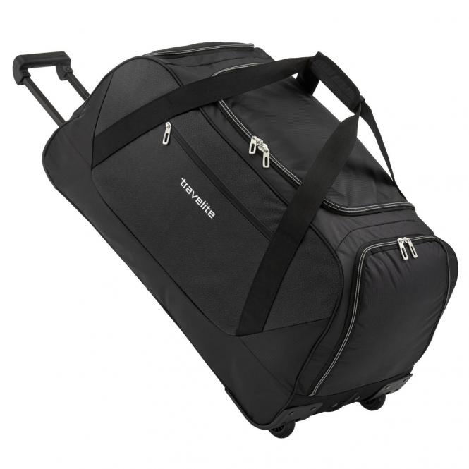 Travelite Kick-Off Rollenreisetasche XL 77 cm - Travelite Kick-Off Rollenreisetasche XL 77 cm