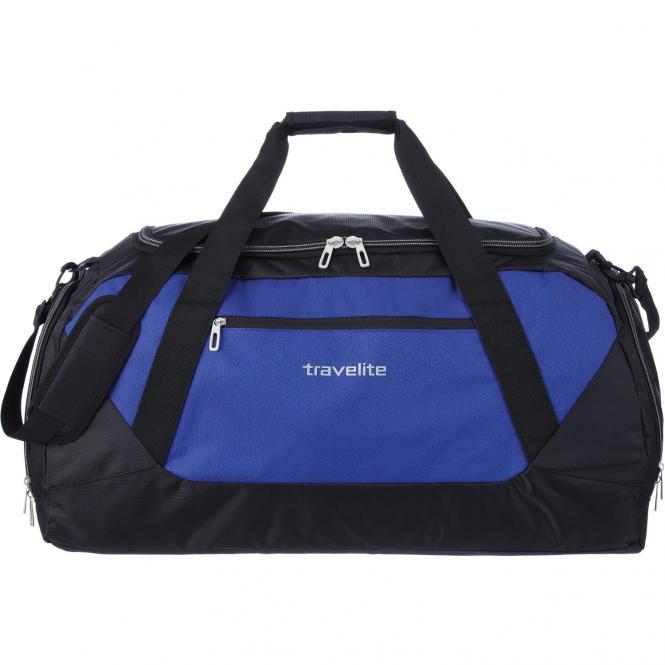 Travelite Kick-Off Reisetasche XL 75 cm - blau