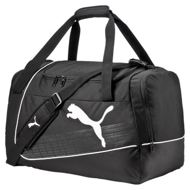 Puma evoPower Sporttasche Medium Bag 63 cm - black/white