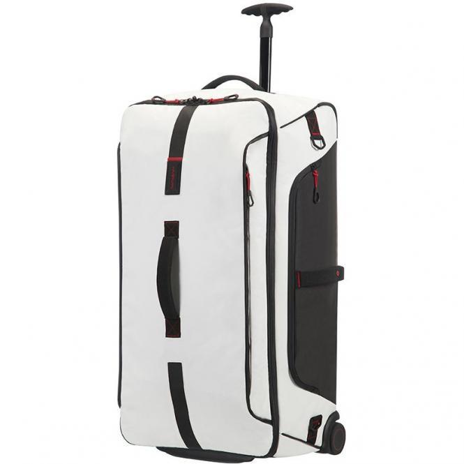 Samsonite Paradiver Light Rollenreisetasche 79/29 - white