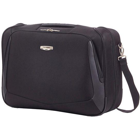 Samsonite X Blade 3.0 Bi-Fold Garment Bag - black