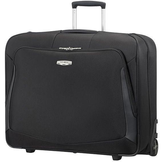 Samsonite X Blade 3.0 Garment Bag/Wh Large - black