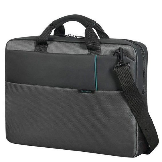 Samsonite Qibyte Laptop Bag 17.3´´ - Samsonite ...