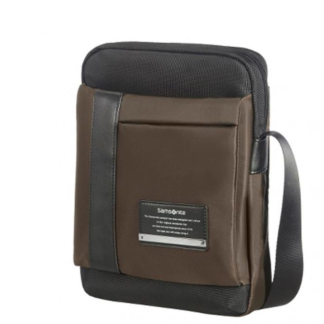"Samsonite Openroad Tablet Crossover 9.7"" - chestnut brown"
