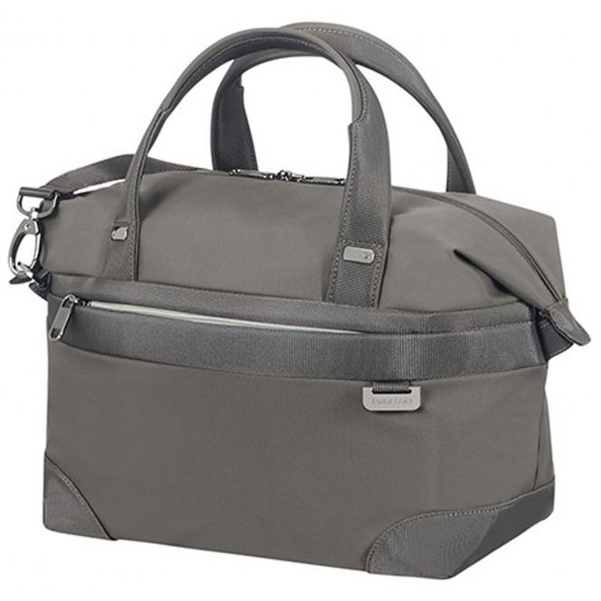 Samsonite Uplite Beauty Case - grey