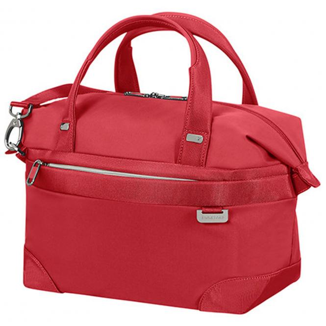 Samsonite Uplite Beauty Case - red