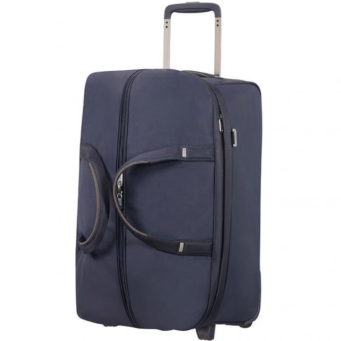 Samsonite Uplite Rollenreisetasche 55 cm - blue