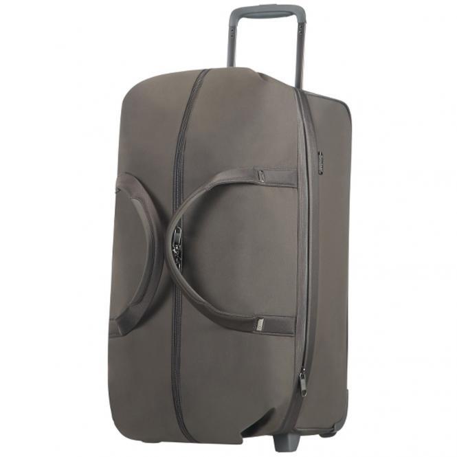 Samsonite Uplite Rollenreisetasche 55 cm - grey