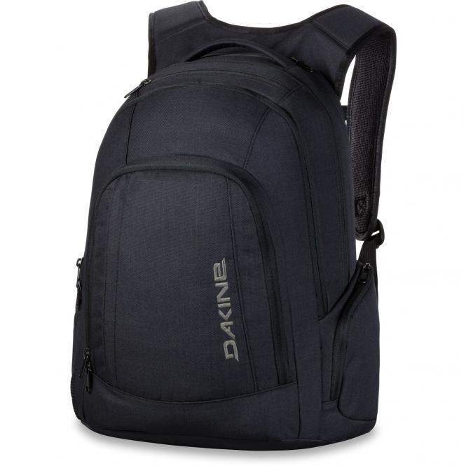 Dakine Street Packs 101 Laptop-/ iPad Rucksack 48 cm 15 - black/16w