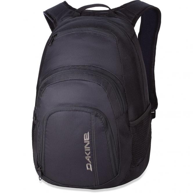 Dakine Street Packs Campus Medium Laptoprucksack 47 cm - black/18w