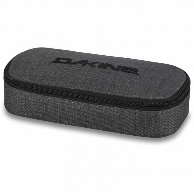 Dakine Accessories School Case Schlampermäppchen 22 cm - carbon
