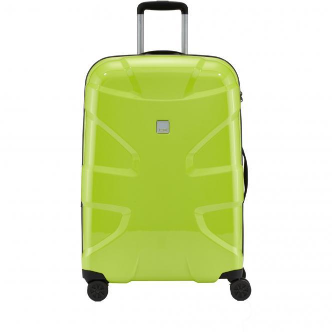 Titan X2 4-Rollen-Trolley M+ 71 cm - lime green