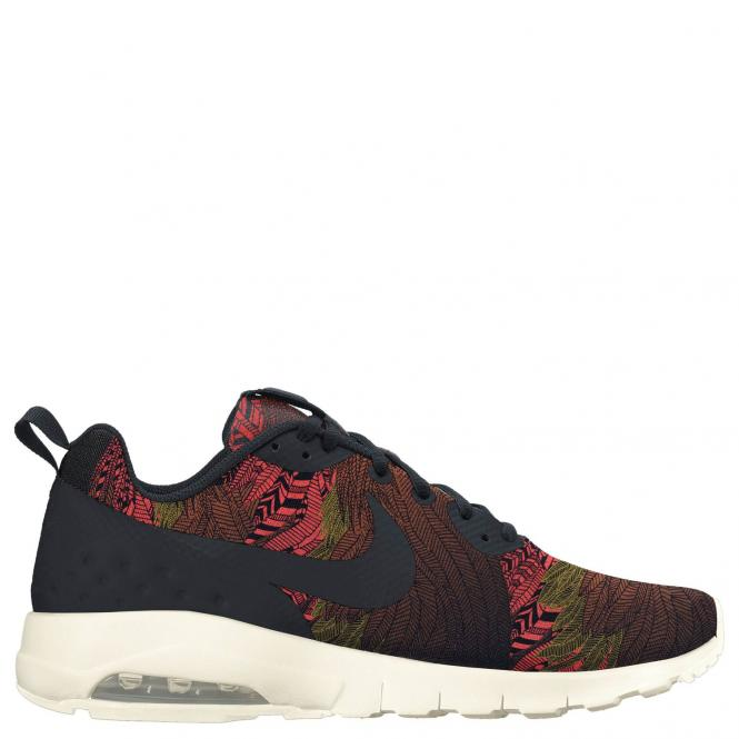 Nike Women Air May Motion LW Print Schuh 844890...