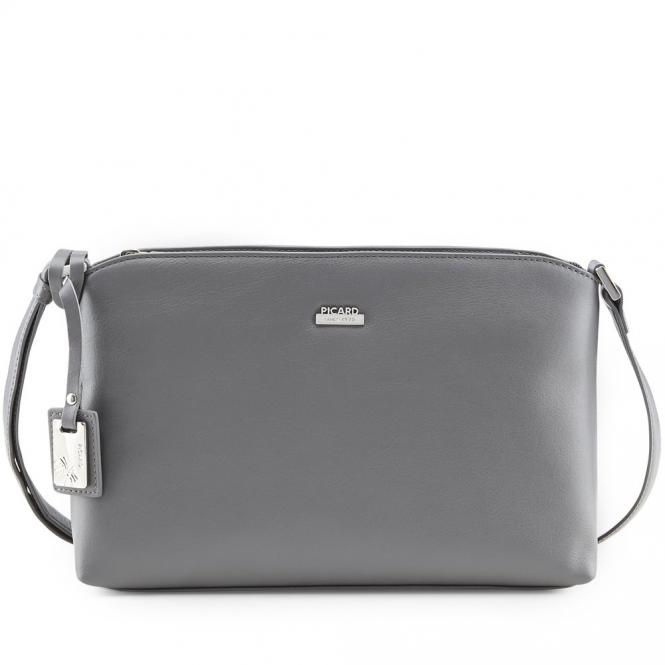 Picard Really Schultertasche 27,5 cm - wal