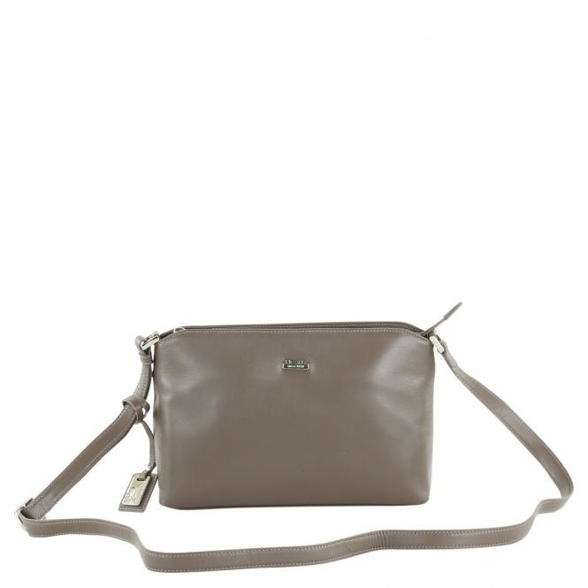 Picard Really Schultertasche 27,5 cm - stone