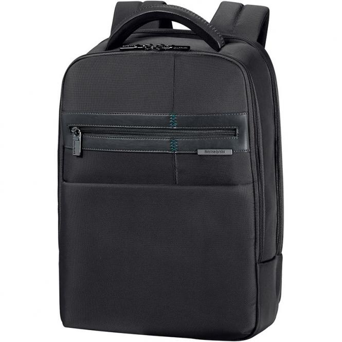 "Samsonite Formalite Laptop Backpack 15.6"" - black"