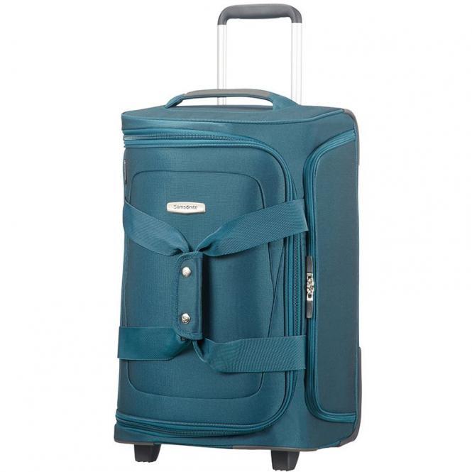 Samsonite Spark SNG 2-Rollen Reisetasche 55 cm - petrol blue
