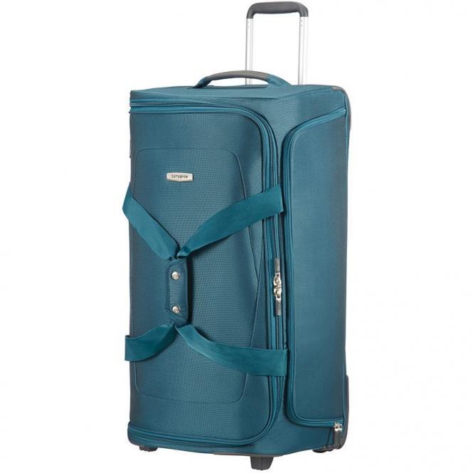 Samsonite Spark SNG 2-Rollen-Reisetasche 77 cm - petrol blue